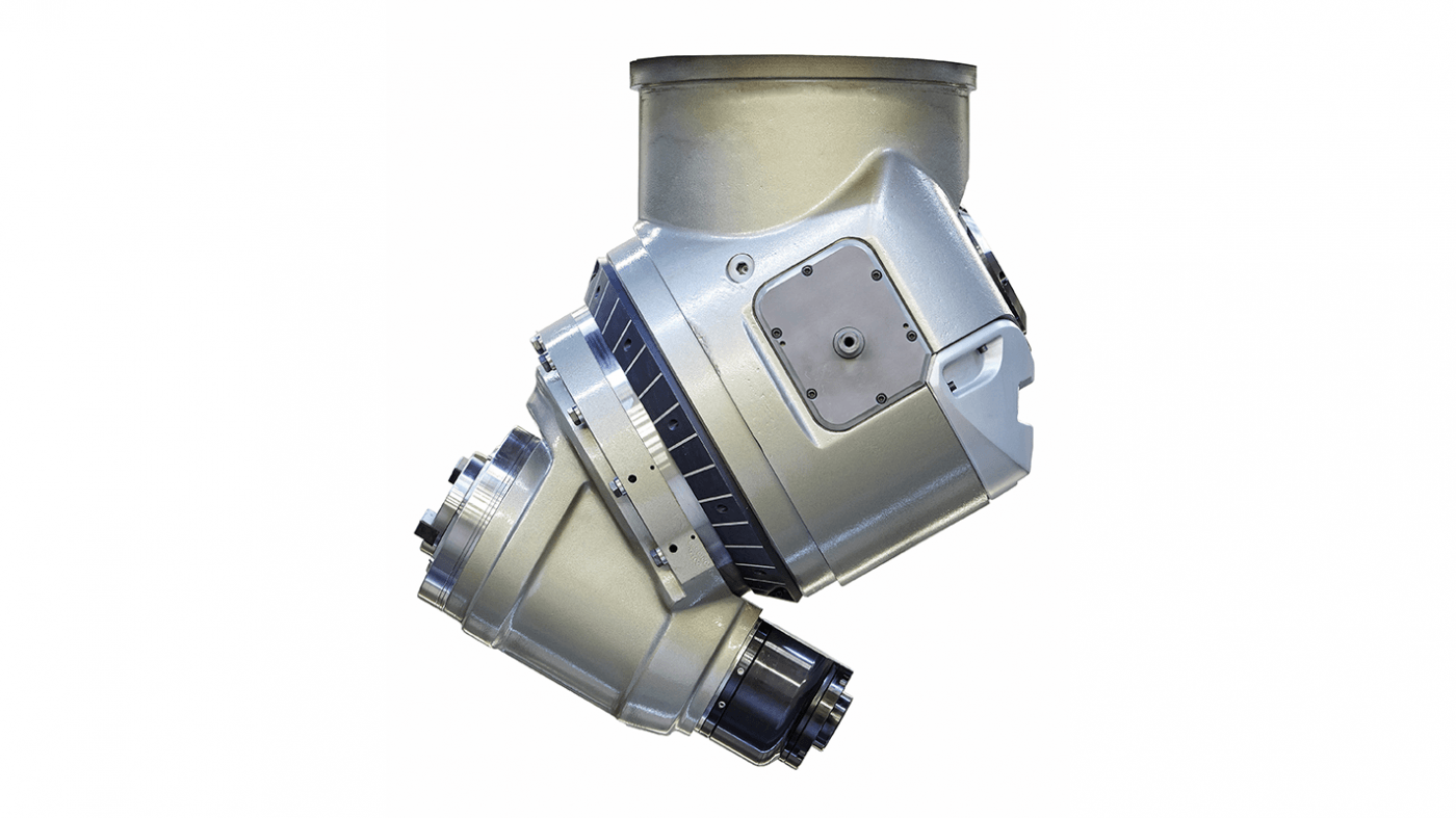 IBERIMEX-ZAYER 30°-Universalfräskopf