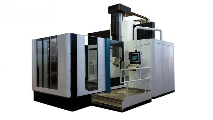 IBERIMEX-ZAYER Portalfräsmaschine Arion