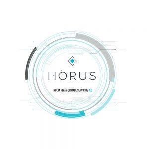 IBERIMEX-ZAYER Serviceplattform 4.0 HORUS
