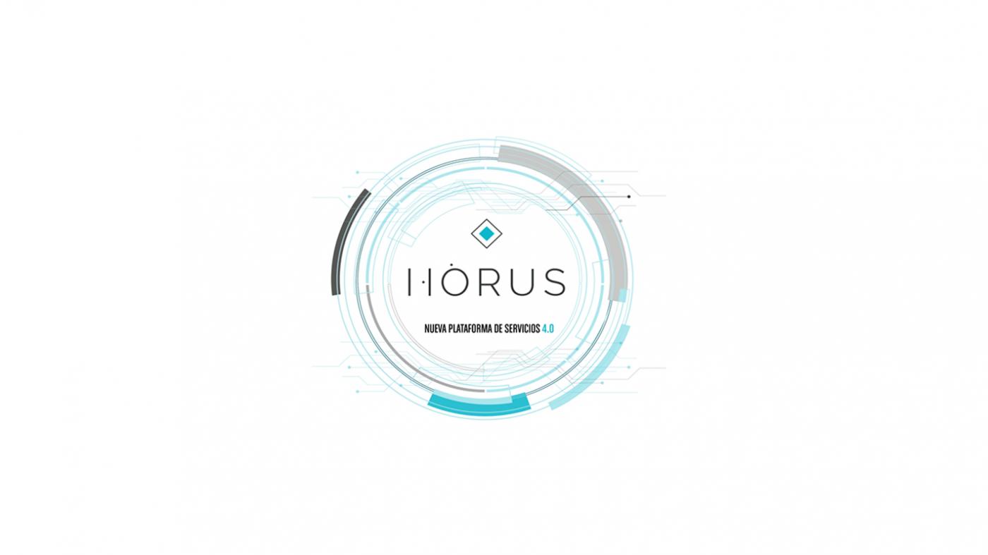 Zayer Service Plattform HORUS
