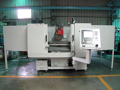 Universalfräsmaschine U1250CNC
