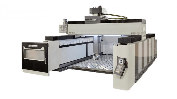 IBERIMEX-ZAYER Hochgeschwindigkeits-Portalfräsmaschine MEMPHIS