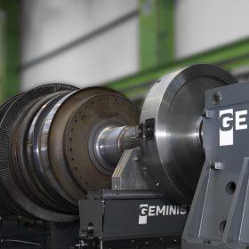 GT9 Werkstückgewicht
