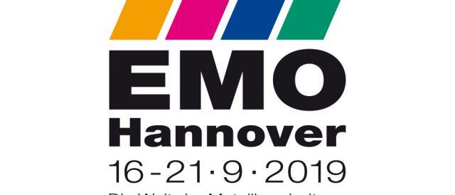 Iberimex auf der EMO 2019